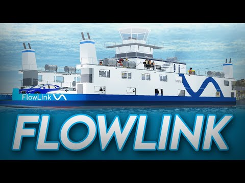 flowlink wightlink