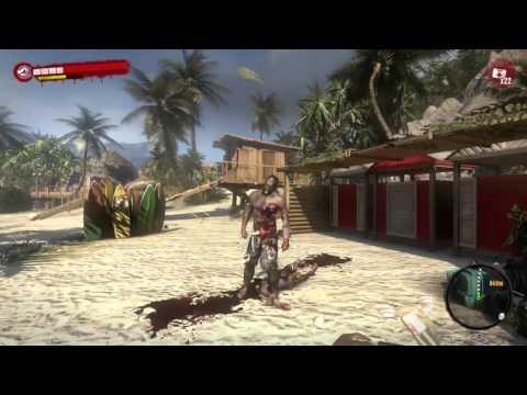Guia rápida enemigos Dead Island