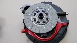 Комплект для установки двигателя СМД на трактор ЮМЗ
