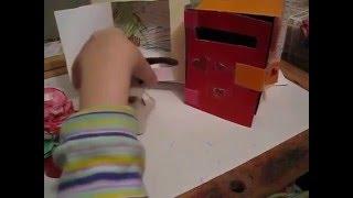 Вольт против трёх / серия 3 / мультфильм с игрушками про супер-собаку