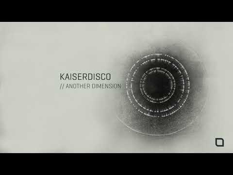Kaiserdisco - Vanth (Original Mix) [Tronic]