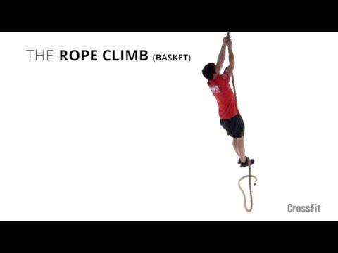 Rope Climb