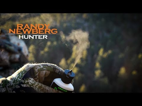 How to Use Thermals while Mountain Hunting, with Randy Newberg