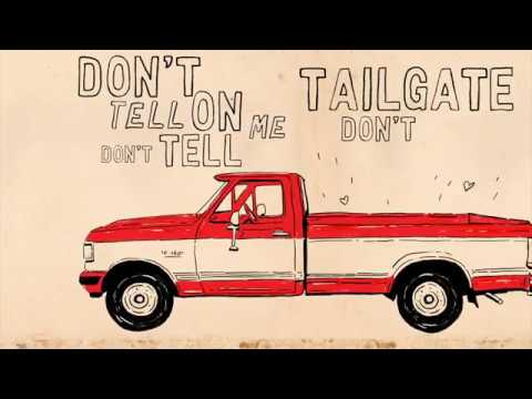 "Raelynn - ""Tailgate"" (Official Lyric Video)"
