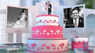016 История Любви, Свадебный альбом, Wedding Album фото 57, текст 4