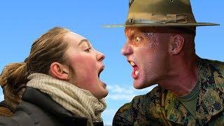 r/Idontworkherelady Stupid Customer VS Army Veteran!
