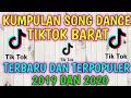 KUMPULAN LAGU DANCE TIKTOK BARAT TERBARU, TERHITS DAN TERPOPULER 2019 DAN 2020.