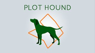 An overview of how Plot Hound works and how to get started. Narrate...