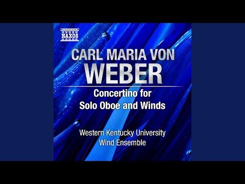 Oboe Concertino
