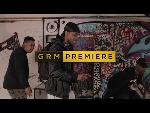 Manga Saint Hilare ft. JME & Frisco - True To Me [Music Video] | GRM Daily