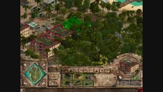 Tropico PC Gameplay