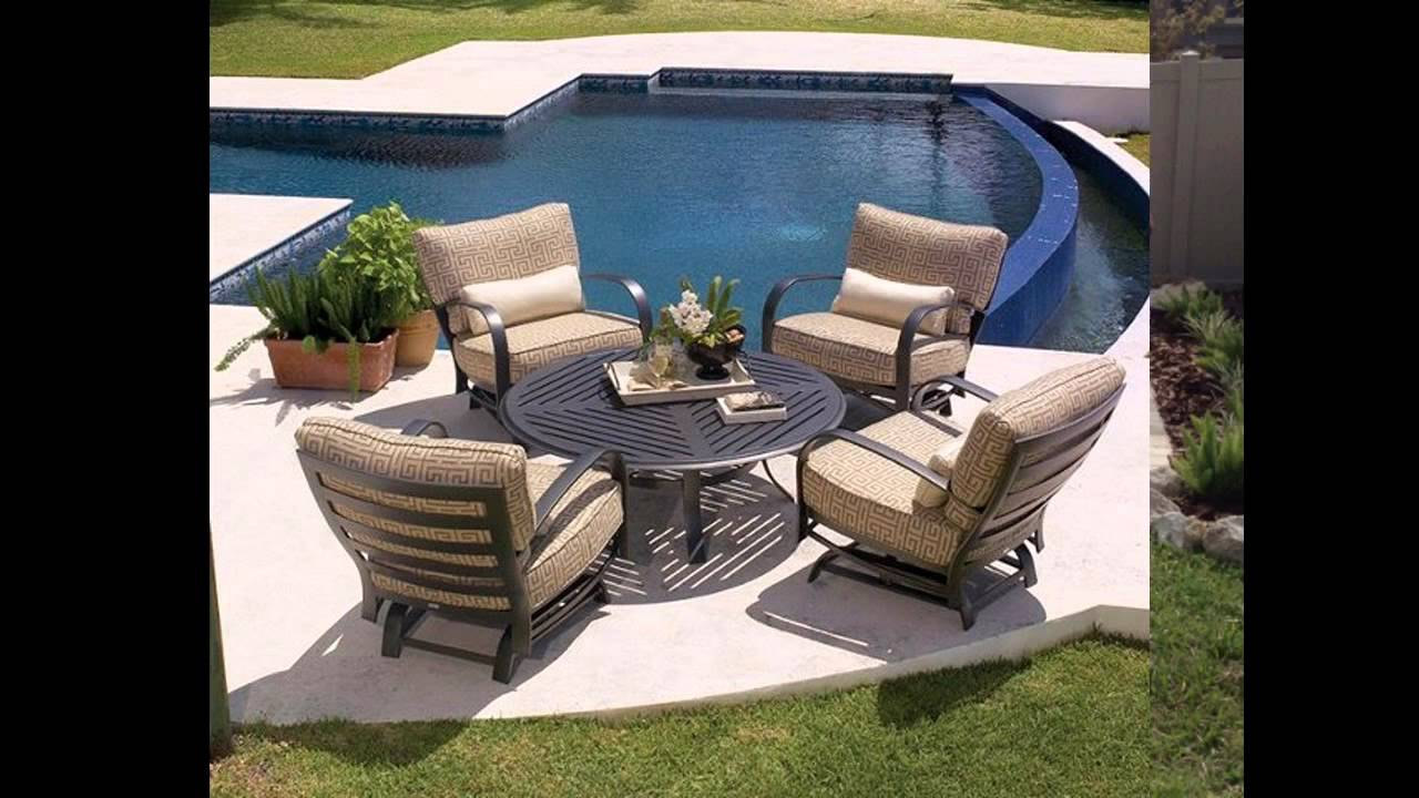 Small Scale Outdoor Furniture Part - 35: Small Scale Patio Furniture
