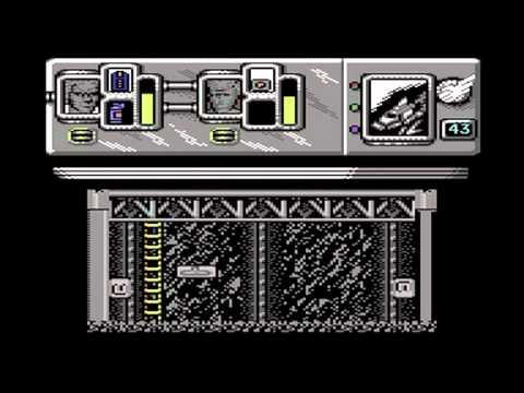 C64 Thunderbirds - Longplay