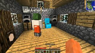 Download Video SMG Plays Scraft v5.1 SMP S04E05 - IC / Thermal expansion / Bibliocraft / MFE \o/ MP3 3GP MP4