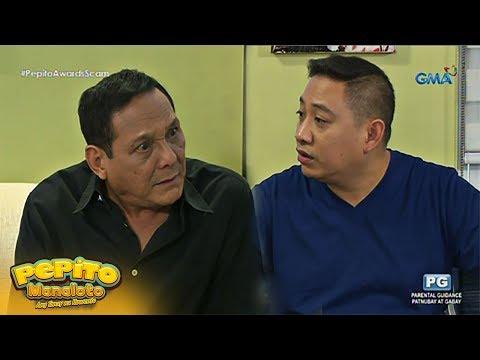 Pepito Manaloto: Bastat scammer kilala ni Tommy