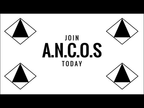 Join A.N.C.O.S Today [Greed and War]