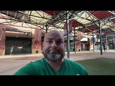 Oakland Athletics Post-game From Phoenix by Richard Haick https://youtu.be/qFEs0PtlTus