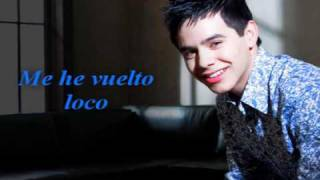 David Archuleta -  Angels in the alleyway ( Español )