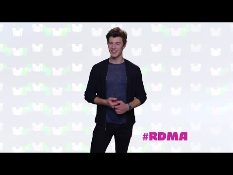 Shawn Mendes – ARDY Asks | Radio Disney Music Awards