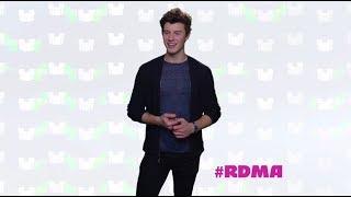 Shawn Mendes – ARDY Asks | Radio Disney Music Awards