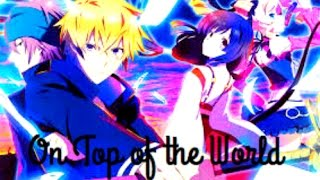 On Top of the World [Tokyo Ravens]