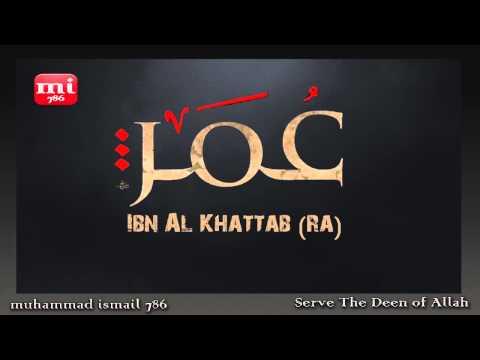 Maulana Sulaiman Moola - Umar Ibn Al Khattab R A