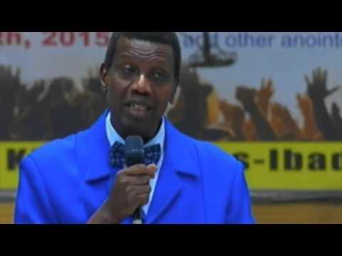 Day 2-FLOODGATES OF HEAVEN-Pastor E.A.Adeboye-The Healing Flood