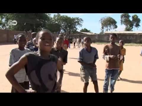 Malawi: African Stories - The goal of better education | Global 3000