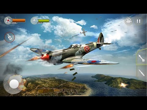 Plane Fighting Games >> Airplane Fighting War Air Shooting Games Apps On Google Play