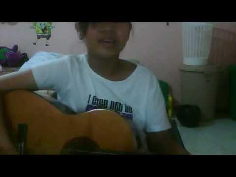 Nicki Minaj - Super Bass (Acoustic Cover by Alexandra Gozum)