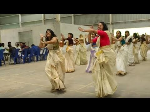 Entammede Jimikki Kammal   Official Video Song HD   Velipadinte Pusthakam   Mohanlal   Lal Jose