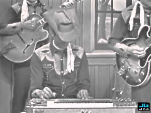 Ernest Tubb   Iu0027m Walking The Floor Over You (1961)