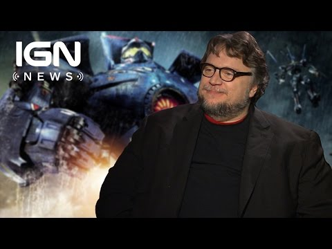 Guillermo Del Toro Says Pacific Rim 2 is Not Cancelled - IGN News
