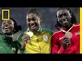 Sports Gender Controversy - Bonus Scene | Gender Revolution