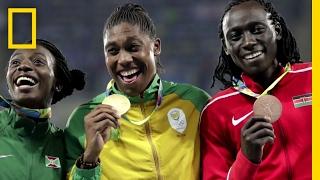 Sports Gender Controversy   Bonus Scene | Gender Revolution