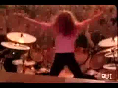 Metallica is THE WURST!!!