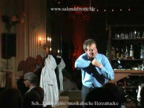 Sch...Liebe eine musikalische Herzattacke im Salon...