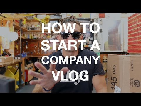 How to Start a Company Vlog - Episode 8 - Inside Silicon Valley