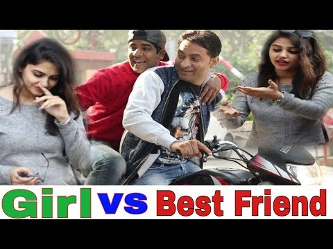 Girl V/s Best Friend | Feat Rajasthani Swag | Pardeep Khera