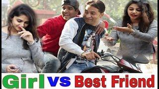 Girl V/s Best Friend | Feat Rajasthani Swag | Pardeep Khera