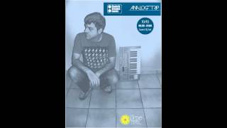 Analog Trip @ Limeradio.gr 10-10-2014 ▲ Deep House Electronic Music dj set free download