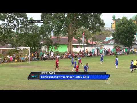 Reuni Para Pesepakbola Asal Tulehu Dalam Sebuah Pertandingan - NET Sport Mp3