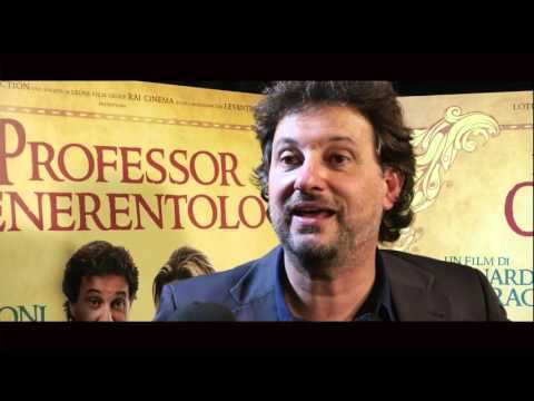 il Professor Cenerentolo - Le Look intervista Leonardo Pieraccioni