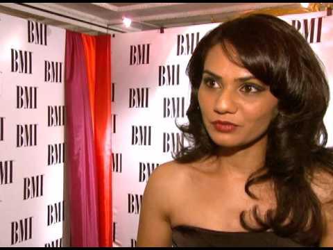 Tanvi Shah Interview - The 2009 BMI London Awards