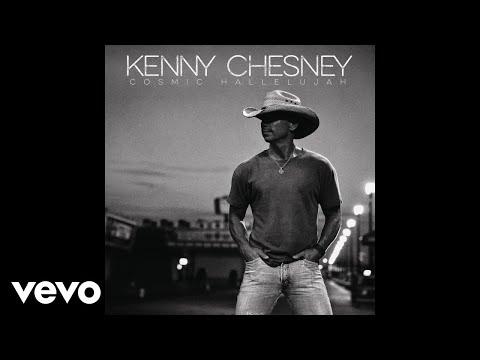 Kenny Chesney - Jesus and Elvis (Audio)