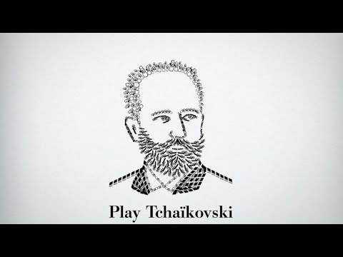 Tchaikovsky  1812 Overture for Piano and Violin duet
