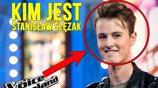 Kim jest | Stanisław Ślęzak