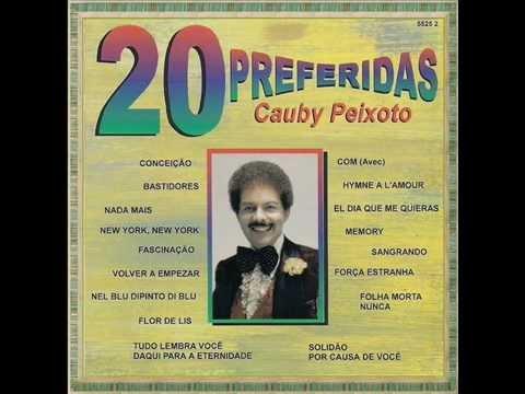 CAUBY MUSICAS BAIXAR PARA PEIXOTO
