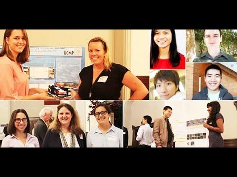 UC Berkeley's SMART Program (Student Mentoring And Research Teams)