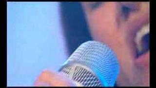 Elisa - Hallelujah (Live@Concerto Lotus 2004)